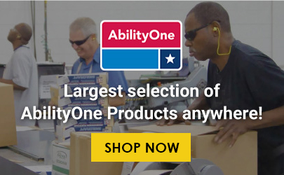 Shop AbilityOne Products